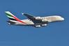EK0008 LHR-DXB (A380spotter) Tags: takeoff departure climb climbout airbus a380 800 msn0083 a6edr expo2020dubaiuaeofficialpremierpartner decal sticker 38m longrangeconfiguration 14f76j427y الإمارات emiratesairline uae ek ek0008 lhrdxb runway09r 09r london heathrow egll lhr