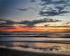 Sunrise surf (Ed Rosack) Tags: usa sunrise nature water surf ©edrosack panorama florida longexposure beach ocean cloud sky seascape lowlight landscape cocoa centralflorida cloudy dawn shore cocoabeach