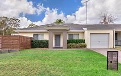 2/1 John Batman Avenue, Werrington County NSW