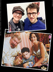 20170409_i6 Me, Harry Melling, & his autograph! :) | The Scandinavian Sci-Fi, Game & Film Convention, Gothenburg, Sweden (ratexla) Tags: 1000views harrymelling harrypotter dudleydursley dudley iphone iphone5 thescandinavianscifigamefilmconvention 9apr2017 2017 göteborg gothenburg goteborg sweden sverige celeb celebrity celebrities star stars film movie movies cinema con cons fandom person people human humans homosapiens man men guy guys dude dudes scandinavia europe imet celebs life earth tellus organism scifi fantasy actor actors filmmässa scifiworld encounter meeting famous convention kändis kändisar photophotospicturepicturesimageimagesfotofotonbildbilder moviestar moviestars culture scandinavianscifigamefilmconvention diptych autograph siggy signature me ratexla fangirl selfie selfies almostanything favorite woman