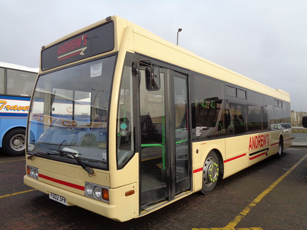 The World's newest photos of bus and tideswell - Flickr Hive Mind