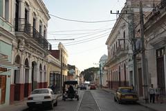 Cienfuegos, Cuba, January 2018