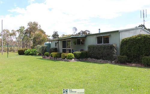 329 Old Stannifer Road, Gilgai NSW
