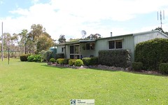 329 Old Stannifer Road, Gilgai NSW