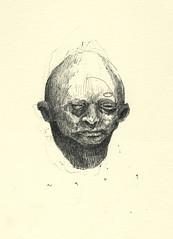 TIEMPO (PabloQuerea) Tags: painting paint drawing art artbrut artnow