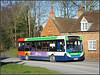 36220, Dunchurch (Jason 87030) Tags: enviro e200 dunchurch warks warwickshire 36220 leamingtonspa 63 service route sunny sony alpha a6000 ilce nex lens tag bus green windows cottages street road image kx60lhm photo photos pic pics socialenvy pleaseforgiveme picture pictures snapshot art beautiful picoftheday photooftheday color allshots exposure composition focus capture moment