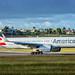 American Airlines | N193AN | Boeing 757-223(WL) | BGI
