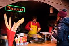 XE3F6967 (Enrique R G) Tags: churros churrería cracovia cracow krakow poland polonia fujixe3 fujinon1024