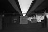 Storage between freeways (Scott Micciche) Tags: p30 paranol s filmdev:recipe=11948 ferraniap30alpha80 film:brand=ferrania film:name=ferraniap30alpha80 film:iso=80