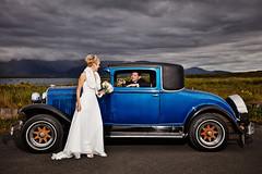 Inga & Ari (LalliSig) Tags: iceland wedding photographer brúðkaup brúðkaupsljósmyndari ljósmyndari reykjavík outdoor portrait portraiture