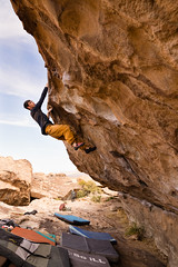 Hueco-56 (Brandon Keller) Tags: hueco rockclimbing travel texas