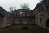 Ruins of the XI Century Ikalto Academy, Georgia (SleepSerum114) Tags: history landmark ancient photography travel ikalto kakheti georgia ruins
