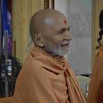 20180127 - HDH Devaprasaddas Ji Swami Visit (26)