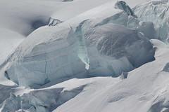 Jungfraufirn als oberer Teil des grossen Aletschgletscher ( Gletscher glacier ghiacciaio 氷河 gletsjer ) in den Walliser Alpen - Alps unterhalb dem Jungfraujoch im Kanton Wallis - Valais der Schweiz (chrchr_75) Tags: hurni christoph chrchr75 chriguhurni februar 2018 schweiz suisse switzerland svizzera suissa swiss albumzzz201802februar gletscher glacier ghiacciaio 氷河 gletsjer kantonwallis kantonvalais wallis valais albumgletscherimkantonwallis alpen alps