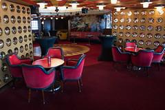 20180223-041 Rotterdam tour on board SS Rotterdam (SeimenBurum) Tags: ships ship steamship stoomschip ssrotterdam rotterdam historie history histoire renovation marine interiordesign
