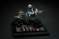 LSB2018 - Unit 267 (Faber Mandragore) Tags: lego moc speeder district18 district 18 enforce lsb faber mandragore fabermandragore