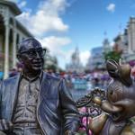 Roy and Minnie. 🏰 #waltdisneyworld #35mm #sonya7rii #sonyimages #orlando #tourist #perspective #photooftheday #photography #florida #igdisney #disney #love #hobby #sunday #sundayfunday thumbnail