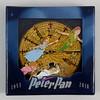 Peter Pan 65th Anniversary Jumbo Pin - Boxed - Front View (drj1828) Tags: disney pin purchase 2018 peterpan 65th anniversary jumbo limitededition