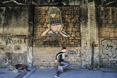 Ex Mira Lanza (Claudia Celli Simi) Tags: exmiralanza roma murales arteurbana artesuimuri muralart seth abbandono exfabbrica luoghiabbandonati luoghidellamemoria museoabusivo recupero rivalutazione