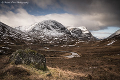 A View Of The Glen (.Brian Kerr Photography.) Tags: scotland visitscotland visitbritain scottishlandscapes scottish scotspirit scottishhighlands scottishlandscape mountains threesisters highlands snow winter coldmorning vanguarduk formatthitech firecrest sonyuk outdoor outdoorphotography opoty nature naturallandscape natural mountain briankerrphotography briankerrphoto photography landscapephotography landscape a7rii clouds sky