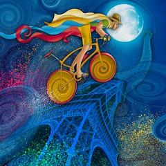 "CICLISMO COLOMBIANO (planeta urazan) Tags: ciclismo tourdefrance ""tourdefrancia"" bici ciclyng bicicleta nairo ""nairoquintana"" colombia ""colombia cyclo"""