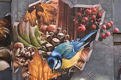 DSC_2032_00001 (Karantez vro) Tags: city wall art glasgow scotland ecosse schottland