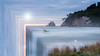 Whanga Inception 3.jpg (Myreality2) Tags: sand sunrise winter importedkeywordtags expressionism finearts clouds surrealism beach newzealand surrealphotography waves boat whangamata waikato dawn surreal nz