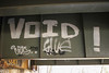 VOID, Cats, Give (NJphotograffer) Tags: graffiti graff new jersey nj bridge beam void crew roller cats ckd ldz give