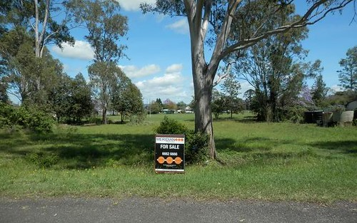 Lot , 28 Lawrence Street, Tabulam NSW 2469