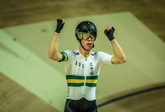 World Cup Pruszków 2017 (Agnieszka Małgorzata Torba) Tags: cycling track winner win cyclist australia team madison people world cup pruszkow arena velo velodrome