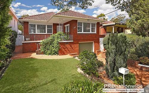 26 Doonkuna St, Beverly Hills NSW 2209