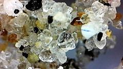 Beach Sand (EmperorNorton47) Tags: sanclemente california photo digital winter sand crystal microscope microscopy microscopic