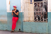 Internet is becoming more accesible in Cuba (nciorogan) Tags: cuba nicholasciorogan trinidad ustravel cuba2018 cubano destinations travel traveler travelphotography streetphotography lady chillin