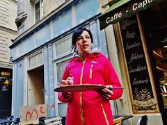 2018-02-17  Paris - Caldo Freddo - 34 rue Montorgueil (P.K. - Paris) Tags: paris février 2018 february people candid street
