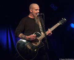 Nick Oliveri @ John Dee 2017-81.jpg (runegoddokken) Tags: musikk nickoliveri live art persons johndee performance deathacustic norway scene 2017 norge konsert rock oslo no music stage legend