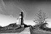 Cape Disappointment Lighthouse. 2017 (minus6 (tuan)) Tags: minus6 d810 20mm ilwacowa capedisappointmentlighhouse mts
