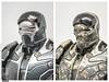 11 (manumasfotografo) Tags: comicave ironman mark23 mark40 shades shotgun marvel review actionfigure