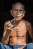 Bangladesh - Bandarban area, Haatibandha village, Tripura man (lukasz.semeniuk) Tags: bangladesh bandarban haatibandhavillage haatibandha tripuraman tripura man
