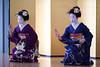 Traditional dance (walkkyoto) Tags: 舞 dance 祇園 gion 伝統 traditional 舞妓 maiko 京都 kyoto 日本 japan ef135mmf2lusm