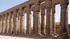 Templo de Amenhotep III, Luxor (Sergio Zeiger) Tags: templo amon luxor egito áfrica
