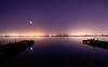 Albufera nocturna (toniant67) Tags: valencia longexpo longexposure lake landscapes nightscapes nighphoto nightphotography seascapes albuferadevalencia albufera