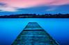 Last light on Pickmere (RIS'n'RAS) Tags: pickmere lake cheshire longexposure nd lee leefilter evening sunset sky water mere