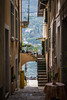IMG_4653.jpg (Bri74) Tags: alley architecture isoladeipescatori isoleborromee lagomaggiore lake landscape stair
