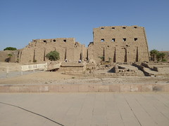 Karnak Temple (Aidan McRae Thomson) Tags: karnak temple luxor egypt ancient egyptian architecture