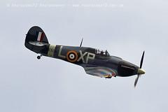 6259 Hangar 11 Hurribomber (photozone72) Tags: eastbourne airshows aircraft airshow aviation hurricane hurribomber hangar11 pegs mkiib canon canon7dmk2 canon100400f4556lii 7dmk2