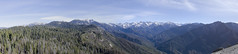 View From Moro Rock_Panorama1 (rschnaible (Not posting but enjoying your posts)) Tags: sequoia national park us usa california west western sierra nevada mountains rugged landscape outdoor moro rock area