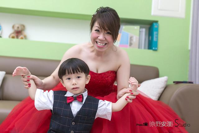 緣圈 圈出妳的姻缘 高雄婚攝 (6)