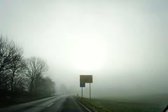 Nebel in der Eifel (mama knipst!) Tags: nebel fog eifel strase januar deutschland germany