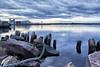 Port of Gävle, Sweden (ekaterina.kuzm) Tags: gävle gafle sweden lowlight longexposure scandinavia