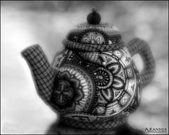 I'm A Little Teapot... (angelakanner) Tags: canon70d lensbaby velvet56 longisland blur bokeh
